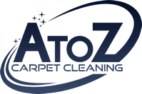 A to Z Carpet Cleaning | Logo