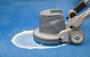 commercial carpet cleaning offices