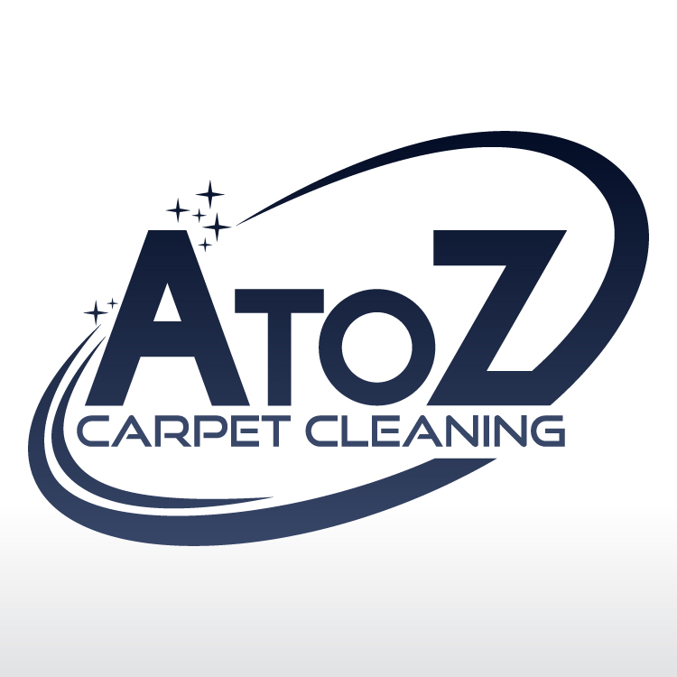 A to Z Carpet Cleaning Logo